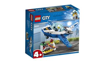 Imagem de Lego City Polícia Aérea