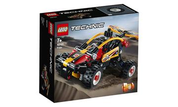 Imagem de Lego Technic Buggy