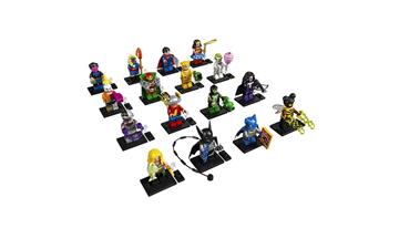 Imagem de Lego Figuras Heróis