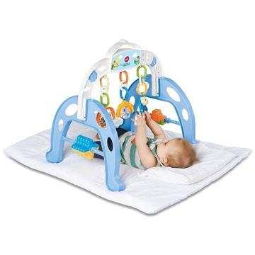 Imagem de Baby Gym - Calesita