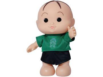 Imagem de Cebolinha - Turma Da Mônica Iti Malia - Baby Brink