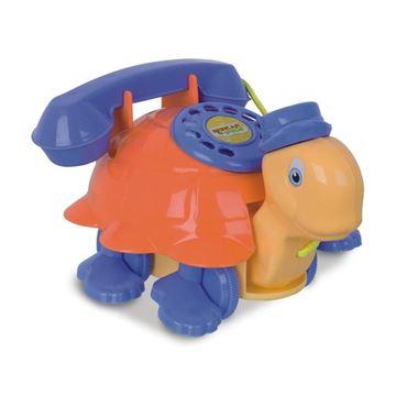 Imagem de Baby Land Teltaluga - Cardoso Toys