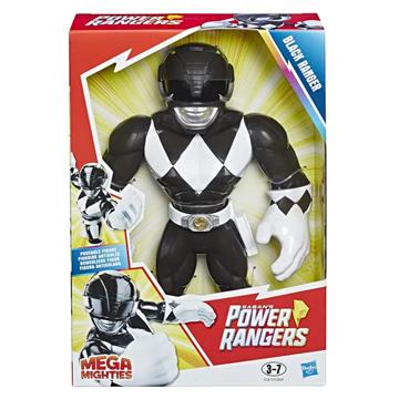 Imagem de Power Rangers - Mega Mighties - Hasbro