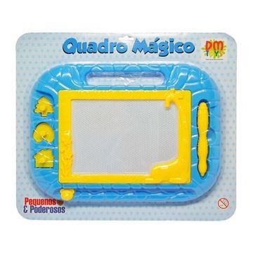 Imagem de Quadro Mágico Plus - DM Toys