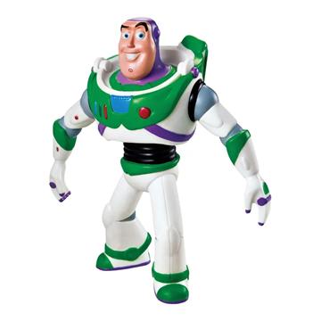 Imagem de Boneco Buzz Lightyear - Toy Story - Líder Brinquedos
