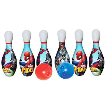 Imagem de Boliche Homem Aranha - Líder Brinquedos