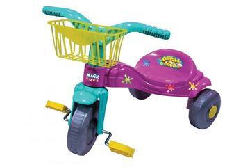 Imagem de Triciclo Tico-Tico Bala - Magic Toys