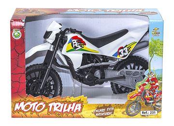 Imagem de Moto Trilha - BS Toys