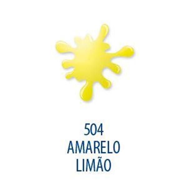 Imagem de Slime Kimeleka - Amarelo Limão