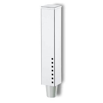 Imagem de Dispenser Quadrado para Copos de Água - Decorline - Brinox