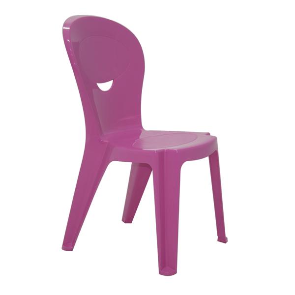 Imagem de Cadeira Infantil - Vice - Rosa