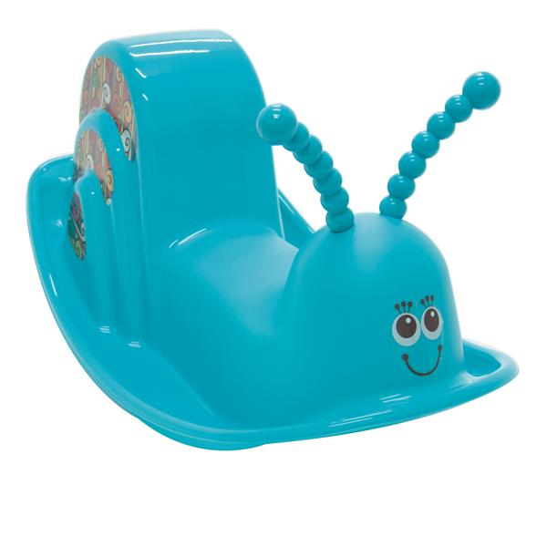 Imagem de Gangorra Infantil Dindon - Azul
