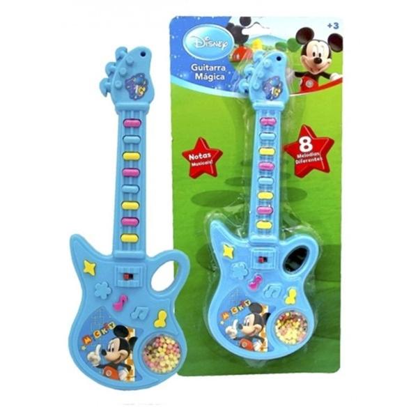 Imagem de Guitarra Mágica - Disney - Mickey