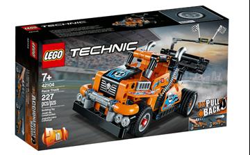 Imagem de Lego Technic Caminhão de Corrida