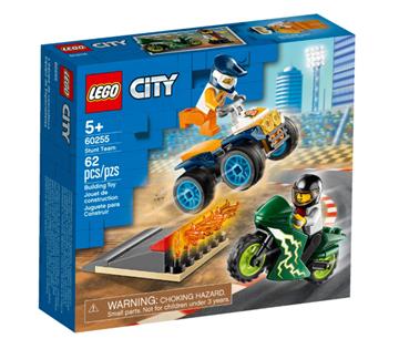 Imagem de Lego City Equipe de Acrobacias