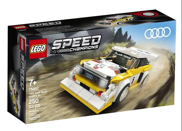Imagem de Lego Speed Audi Sport