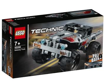 Imagem de Lego Technic Caminhão de Fuga