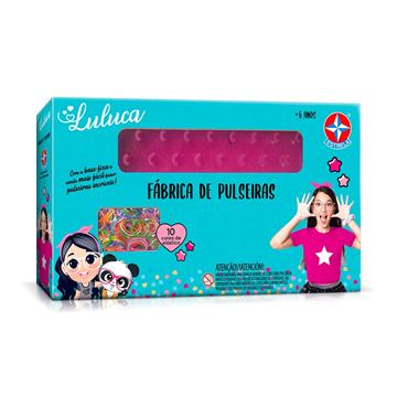 Imagem de Fábrica de Pulseiras da Luluca - Estrela