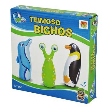 Imagem de Teimoso Bichos - DM Toys