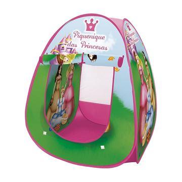 Imagem de Barraca Piquenique das Princesas - DM Toys