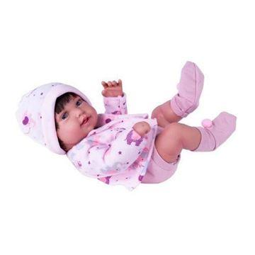 Imagem de Anny Doll Baby Menino/Menina - Cotiplás