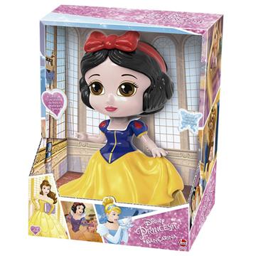 Imagem de Princesa Dançarina - Branca de Neve - Líder Brinquedos
