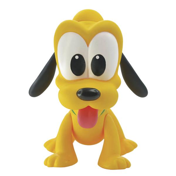 Imagem de Boneco Pluto Baby - Líder Brinquedos