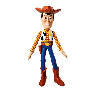 Imagem de Boneco Woody - Toy Story - Líder Brinquedos