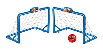 Imagem de Chute a Gol Spider-Man - Azul