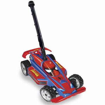 Imagem de Hand Car Spider Man - Líder Brinquedos