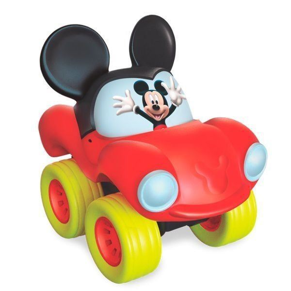 Imagem de Carro Fofomóvel Mickey - Líder Brinquedos