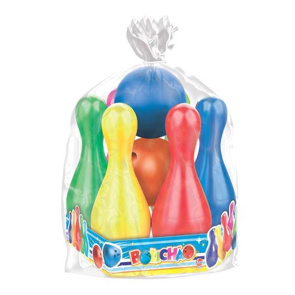 Imagem de Bolichão - Líder Brinquedos