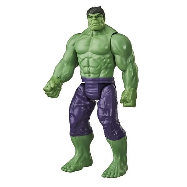 Imagem de Boneco Hulk - Titan Hero - Hasbro