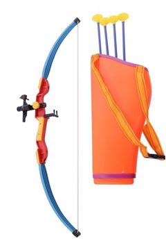 Imagem de Super Arco e Flecha com Infravermelho - Bel Sports