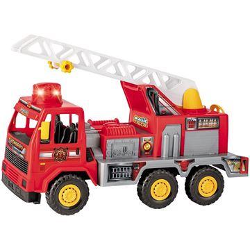 Imagem de Caminhão Bombeiro Fire - Magic Toys