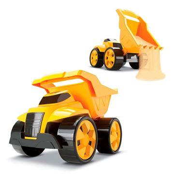 Imagem de Combo 2 Construction - Cardoso Toys