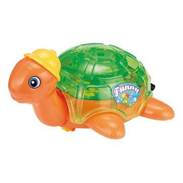 Imagem de Tartaruga à Corda - DM Toys
