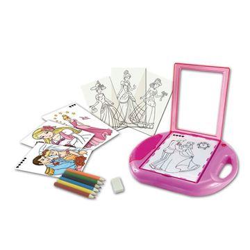 Imagem de Desenho Mágico - Princesas