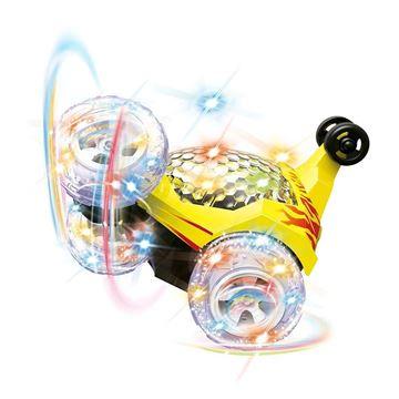 Imagem de Carro Crazy com Controle Remoto - DM Toys