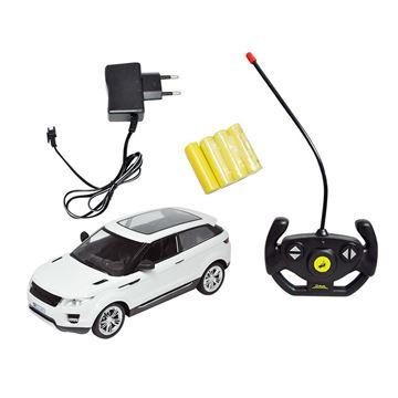 Imagem de Carro SUV Controle Remoto - DM Toys