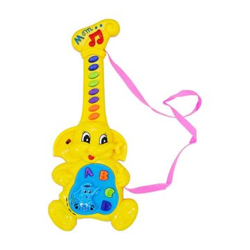 Imagem de Guitarrinha Elefante - DM Toys