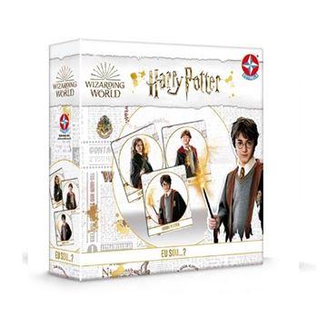 Imagem de Eu Sou? Harry Potter - Estrela