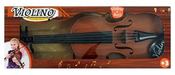 Imagem de Violino com Arco