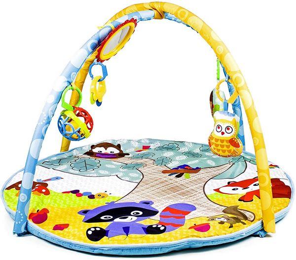 Imagem de Tapete de Atividades com Espelho - Baby Blanket