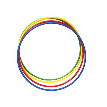 Imagem de Bambolê 14 Colorido - Dodô Brinquedos