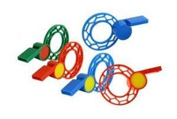 Imagem de Apito Colorido com 50 Unidades - Dodô Brinquedos