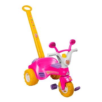 Imagem de Triciclo Music Fofy - Cotiplás