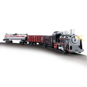 Imagem de Pista Trem Locomotiva - DM Toys