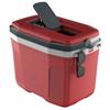 Imagem de Caixa Térmica SUV 32L - Vermelha - Termolar