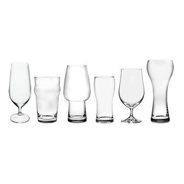 Imagem de Jogo de Taças para Cerveja Bierhaus - 6 Peças - Bohemia
